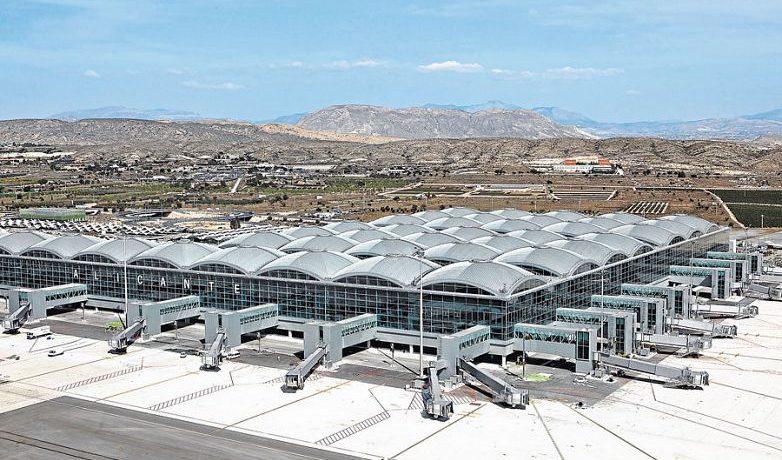 alicante-aéroport-avillas commerces espagne-navette