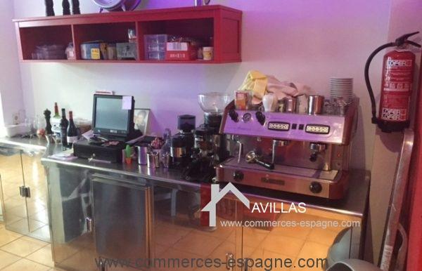 café-commerces-espagne.com