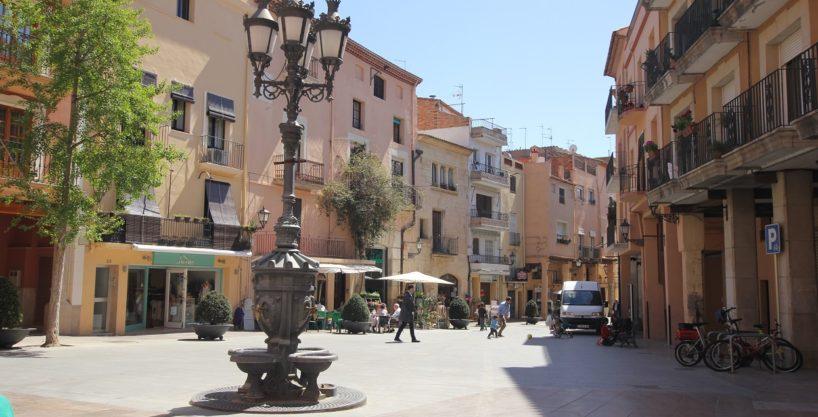 Pizzeria à Tarragona
