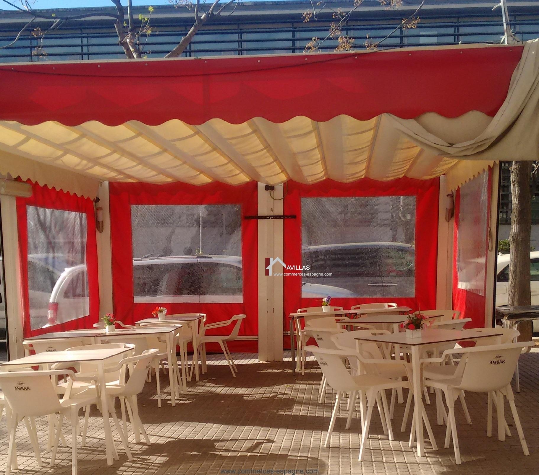 Tarragone, Pizzeria, Costa Dorada