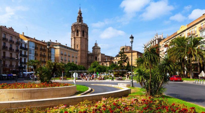 valencia-Plaza-de-la-Reina