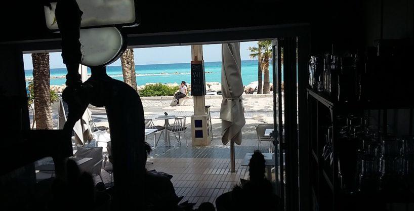 Location Gérance Espagne, Bar Tapas Restauration face mer