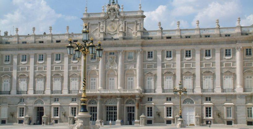 Madrid, Restaurant français à thème