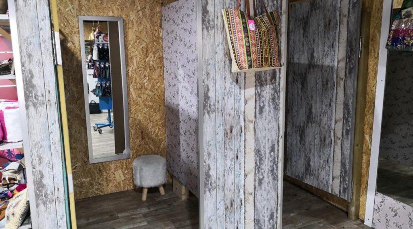 commerces-espagne-com35047-el campello-magasin de vétements-cabines essayage