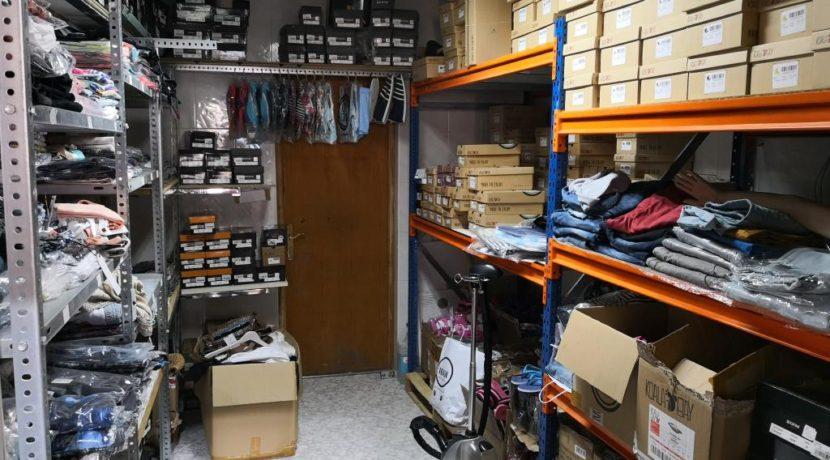 commerces-espagne-com35047-el campello-magasin de vétements-reserve