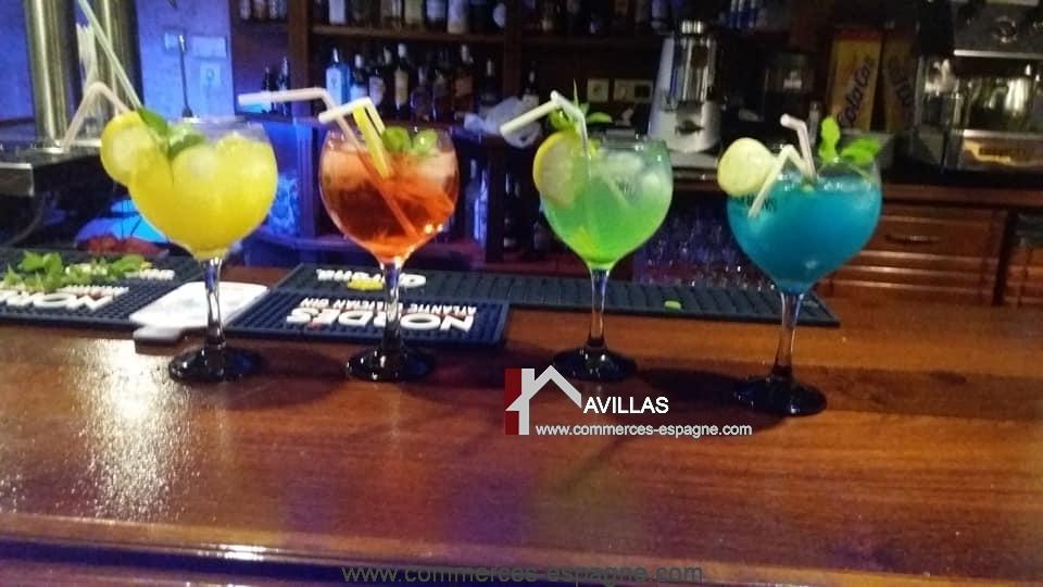 Albir, Bar Tapas, Costa Blanca