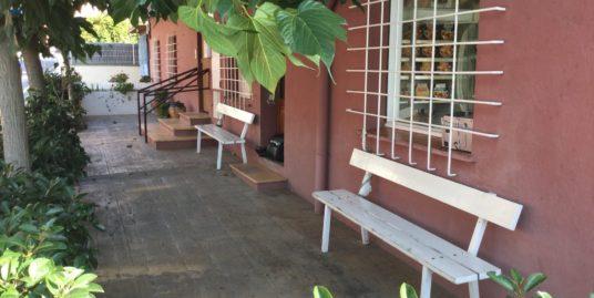 Platja d'Aro, vente a emporter, Costa Brava