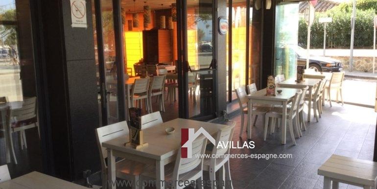 restaurant-a-vendre-rosas-commerces-espagne.com 17079-13