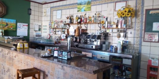 Altea, Bar Cafeteria, Costa blanca