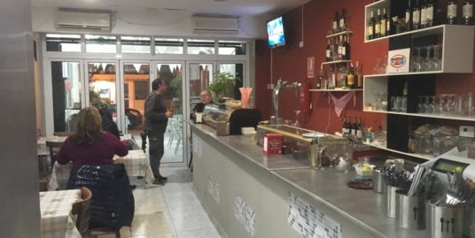 Benidorm Bar Restaurant, Costa Blanca
