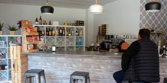 El Campello, Bar Cafetería, Costa Blanca