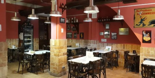 Valencia, Bar Cafeteria