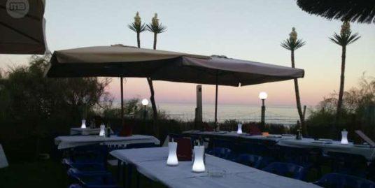 Huelva, Seville, Bar Restaurant face mer, Costa Del Sol