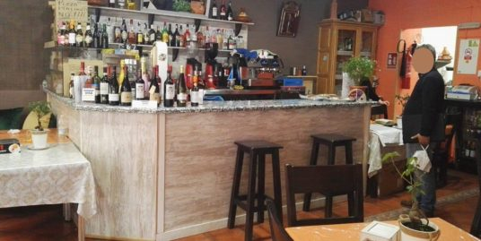 Torremolinos, Bar Cafeteria, Costa Del Sol