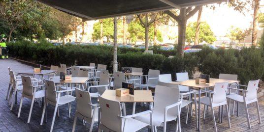 Valencia, Tapas Bar
