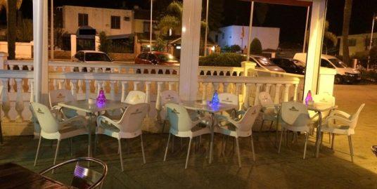 Bar cafeteria, Benalmadena, Costa del Sol