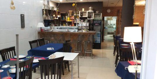 Campello, Restaurant Pizzeria, Costa blanca