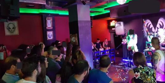 Estepona, Bar de nuit, Costa del Sol