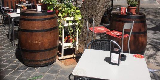 Bar Cafeteria à Valencia