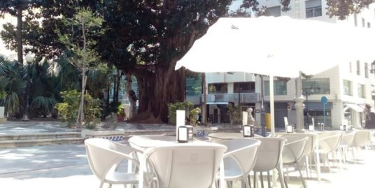 Alicante, Bar Tapas, Cafeteria, Costa Blanca