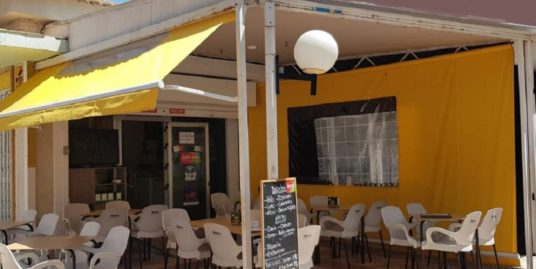 Alicante Bar Restaurant, Costa Blanca