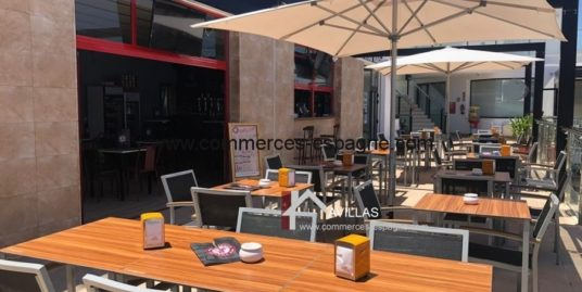 Bar cafeteria, Torrevieja