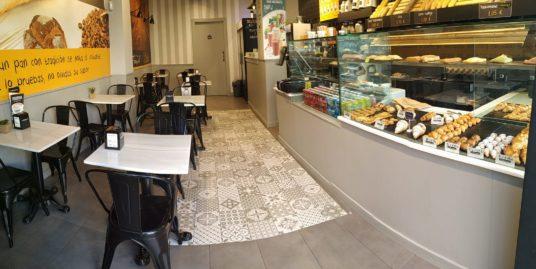 Boulangerie, Valencia