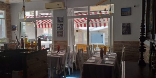 Café, Snack, centre ville, Torrevieja