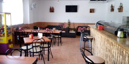 Bar Tapas, Torrevieja