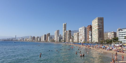 local commercial à Benidorm, centre ville