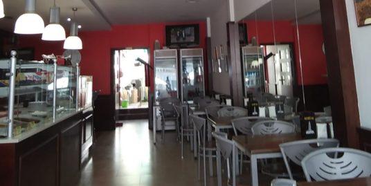 Boulangerie, Salon de thé, Calafell