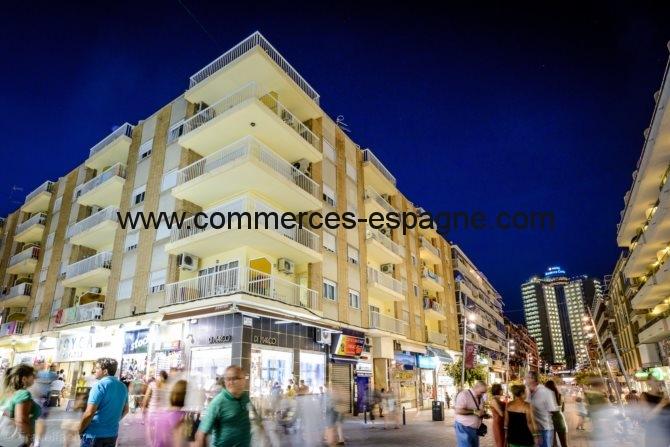 local commercial-a-louer-benidorm