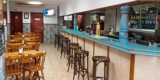 Bar cafeteria à Santa Cruz de Tenerife, centre ville