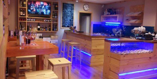 Bar à vins, Maspalomas, Gran Canaria