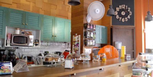 Bar Cafeteria, Las Palmas, iles Canaries