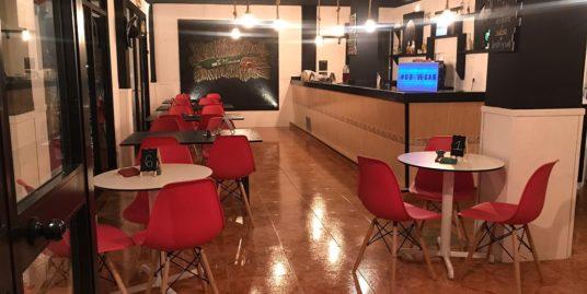 Restaurant Bar à Palma de Mallorque