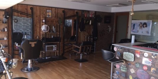 Centre de tatouage, barber shop, Estepona, face mer