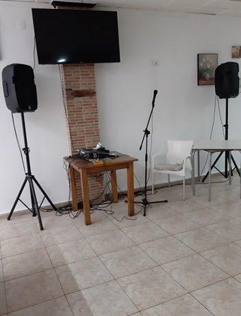 Bar restaurant torrevieja COM47112 12