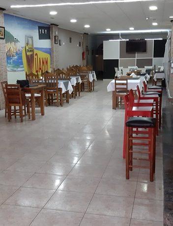 Bar restaurant torrevieja COM47112 14