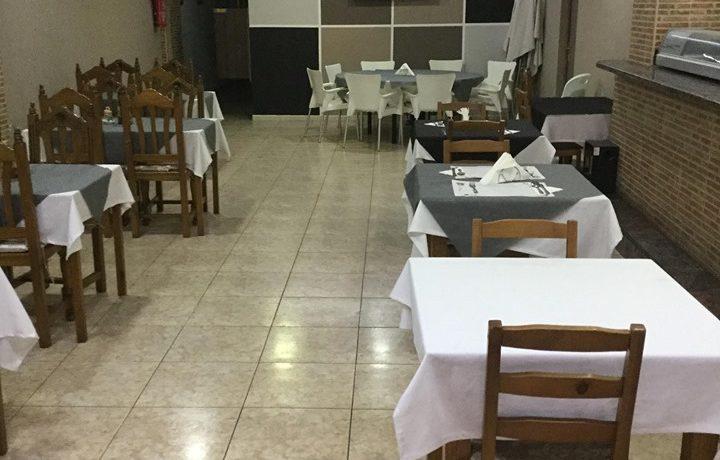 Bar restaurant torrevieja COM47112 17