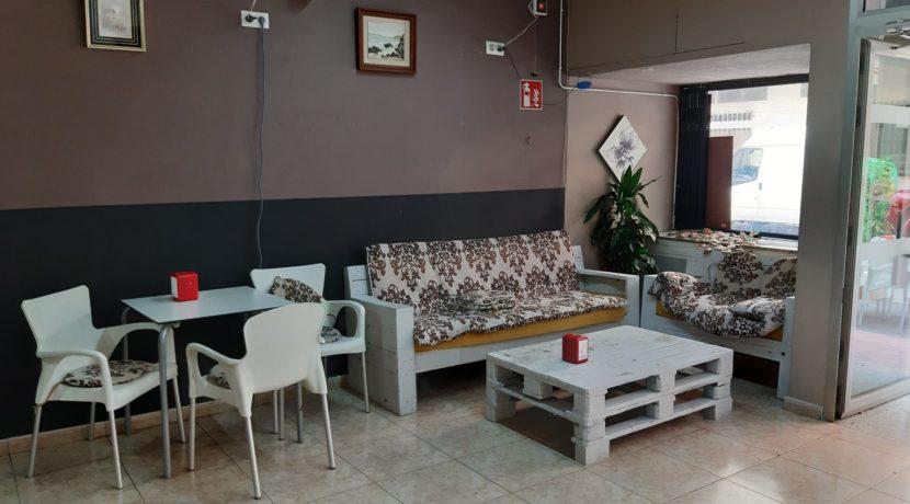 Bar restaurant torrevieja COM47112 4