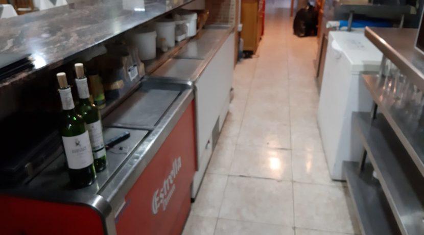 Bar restaurant torrevieja COM47112 6