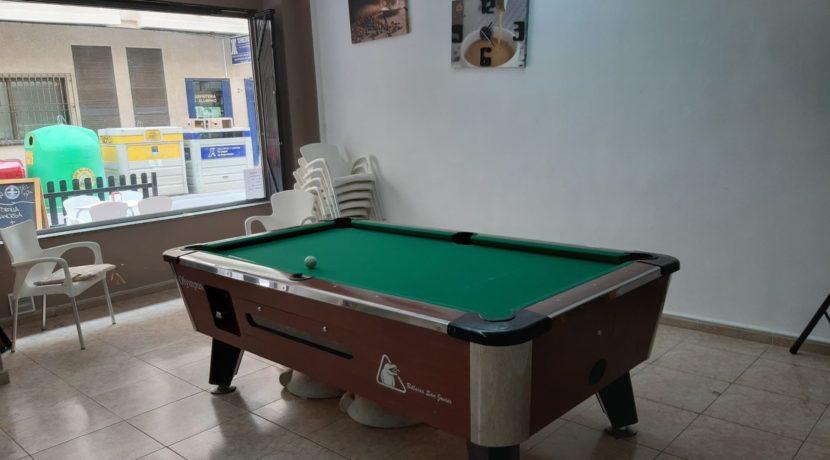 Bar restaurant torrevieja COM47112 9