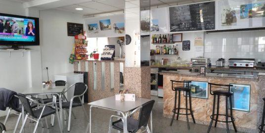 Altea, Bar Cafetería