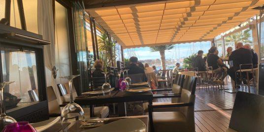Denia, Restaurant Grill