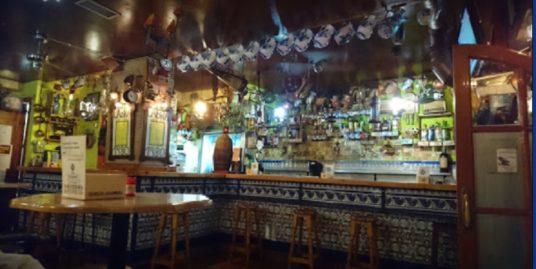 Bar tapas, Grenade, centre ville