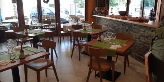 Rosas, restaurant