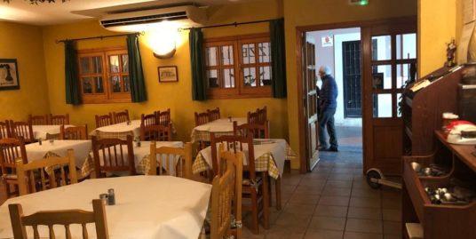 Restaurant à Benidorm, centre historique