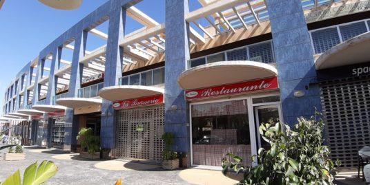 Restaurant, La Manga région Murcia