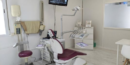 Madrid, Cabinet dentaire à vendre